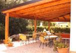 Location vacances Porto Cesareo - B&B Villa Sofia-3