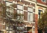 Hôtel Friesland - Emma's home-2