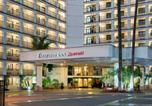 Hôtel Anaheim - Fairfield Inn Anaheim Resort-2