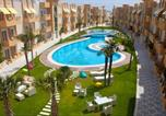 Location vacances  Tunisie - 2 & 3 Bedroom Apartment in a Private Holiday Compound-1