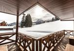 Location vacances  Province de Belluno - Cortina Lodge Stunning View R&R-2