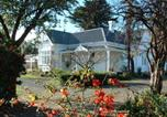 Location vacances Sandy Bay - Huonville Guesthouse-1