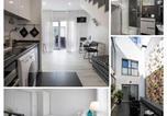 Location vacances Aveiro - Aveiro´s Dock Apartments-2