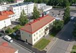 Hôtel Kuopio - Vanha Postitalo-3