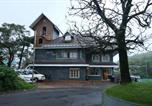 Hôtel Munnar - Jays Inn-1