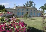 Location vacances Blaye - Domaine de Naudon-1