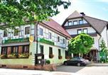 Hôtel Rheinau - Hotel Prinzen-1