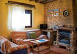 Location vacances  Ségovie - Casa Rural El Labriego-3