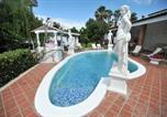 Location vacances Fiumicino - B&B Paradise-3