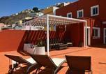 Location vacances San Sebastián De La Gomera - Miramar 7-4