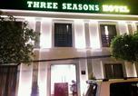 Hôtel Myanmar - Three Seasons Hotel-1