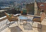 Location vacances Kavala - Elegance Greek Villa In Old Town-3