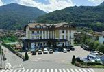 Hôtel Province de Sondrio - Hotel Rezia Valtellina-1
