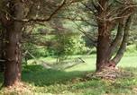 Location vacances Norwich - Tentrr - Butternut Valley Bunkhouse-3