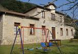 Location vacances Colombres - Apartamentos Rurales La Escuela-1