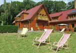 Villages vacances Alt Schwerin - Sunshine-Ferienpark-2