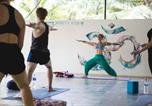 Hôtel Canacona - Anand Yoga Village-4