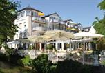 Hôtel Bad Wörishofen - Angerhof Kur- und Thermenhotel-1