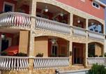 Location vacances Vir - One-Bedroom Apartment in Vir Iv-3