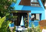 Location vacances Labaroche - Gite Au Bleuet-1