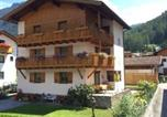 Location vacances Pfunds - Haus Prugg-1