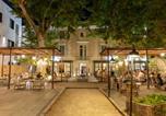 Hôtel 4 étoiles Castillon-du-Gard - Le Saint Remy-4