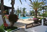 Hôtel Agadir - Les jardins d'Agadir Club-1
