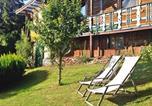 Location vacances Meiningen - Holiday Home Kaltennordheim - Dmg07039-F-2