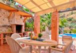 Location vacances Cómpeta - Villa Sunlife-4