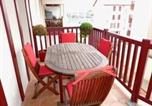 Location vacances Saint-Jean-de-Luz - Rental Apartment Portu Ondoan 3 - Ciboure-1