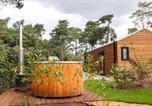Location vacances Arnhem - Wellness lodge Teva with private sauna en hot -tub-2