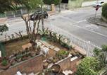 Location vacances Coriano - Appartamento 65 mq Mansarda di Villa Renata con giardino-2