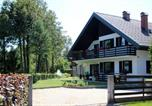 Location vacances Cerklje na Gorenjskem - Lake House Apartment Hrovat-1