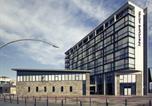 Hôtel L'Etang-Bertrand - Mercure Cherbourg Centre Port-3