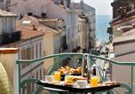Hôtel 4 étoiles Cannes - Best Western Premier Mondial-2