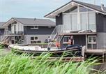 Hôtel Wymbritseradiel - Landal Waterpark Sneekermeer-3
