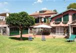 Hôtel Acireale - B&B La Casa del Ficus-1