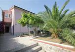 Location vacances Istria - Apartments in Pula/Istrien 17464-1