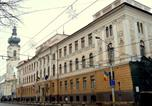 Hôtel Cluj-Napoca - Kollege Hostel-1