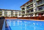 Location vacances L'Estartit - Apartamentos Omega-3