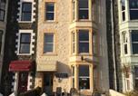 Hôtel Barmouth - Leamington House-3