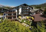 Location vacances Seefeld - Haus Stefanie - Adults only-1