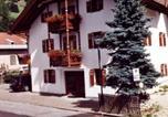 Location vacances San Candido - Innichen - Villa Santer-1