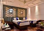 Hôtel Kolkata - Hotel Heaven-3