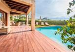 Location vacances Ibiza - Luxury Villa Julia-3