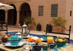 Location vacances Taroudant - Riad Jardin des Orangers-2