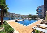 Hôtel Yalıkavak - Mare Deluxe Residence-4