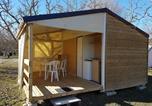 Camping avec Piscine couverte / chauffée Lus-la-Croix-Haute - Camping le Lac Bleu-4