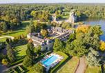 Hôtel Quilly - Hôtel & Spa de La Bretesche-2