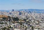 Location vacances Brisbane - Spectacular View Apartment in San Francisco-1